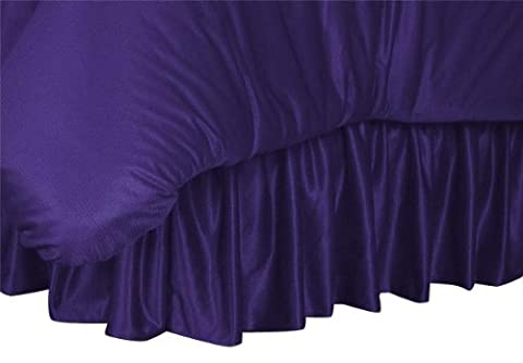 NBA Los Angeles Lakers Bedskirt,
