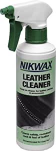 NIKWAX Leather Cleaner 300ml, One Size