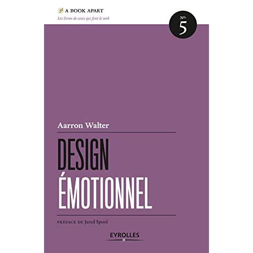 Design émotionnel (A Book Apart t. 5)