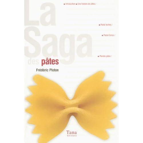 SAGA DES PATES