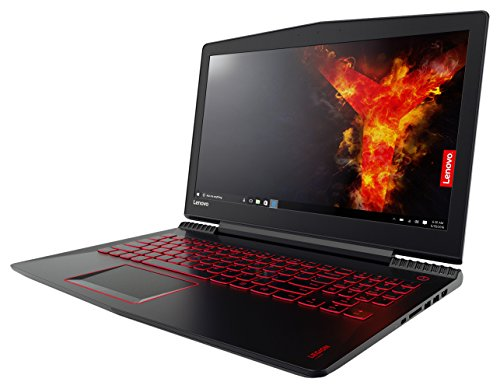 Lenovo Legion Y520 Gaming (Black)