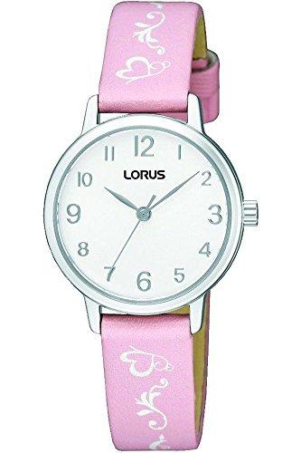 Lorus Watches Kids RG225JX9Reloj de pulsera unisex niños