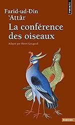 La Conférence des oiseaux de Farid al-din al- Attar al-nisaburi