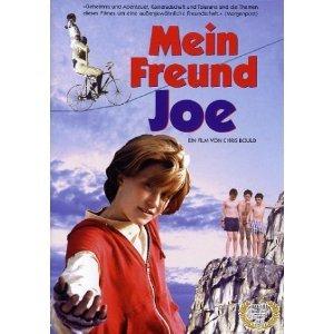 Mein Freund Joe - Chris Bould Kinderfilm 101 Minuten