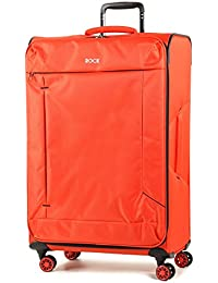 Rock Astro II Super Lightweight Four Dual Wheel Spinner Luggage