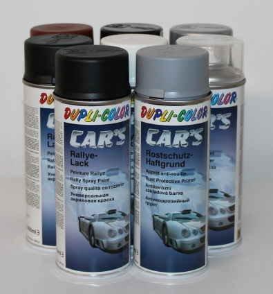 Dupli Color 385889 Car´s Haftgrund grau 6 Spraydosen á 400ml