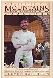 A taste of the Mountains Cooking School cookbook