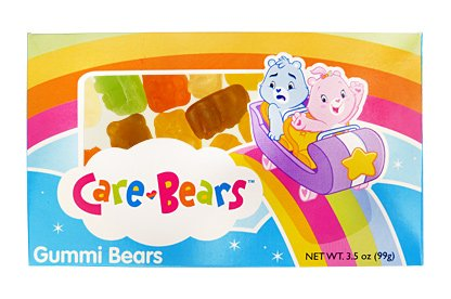 Image of Care Bears