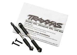 """Traxxas 3643""""Camber Link Turnbuckle Modelo Coche Partes"""
