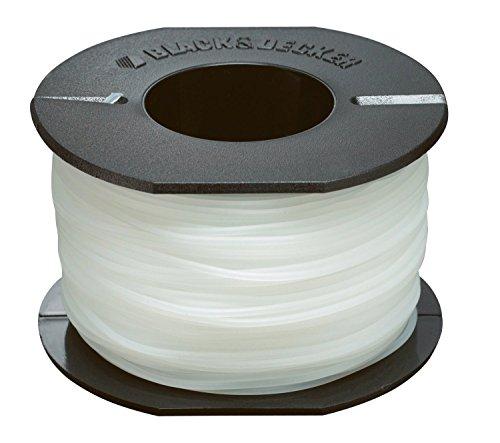 Black + Decker - A6171-XJ - Recharge de Fil 50 m - Transparent