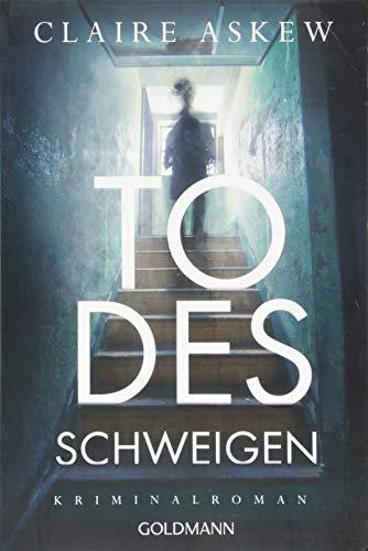 Buchseite und Rezensionen zu 'Todesschweigen: Kriminalroman' von Claire Askew