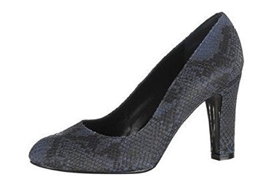 Best Connections Pumps, Scarpe col tacco donna Blu (blu)