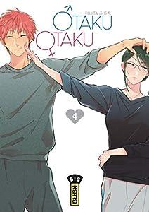 Otaku Otaku Edition simple Tome 4