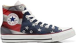 scarpe ragazzo estive converse delle bandiere