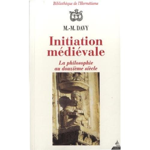 Initiation médiévale