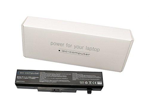Batterie 58Wh compatible pour la serie Lenovo G405