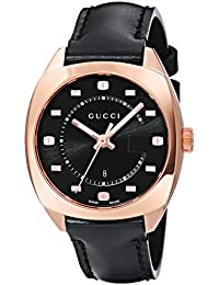 f28f2eff9f6 Amazon.co.uk  Gucci  Watches