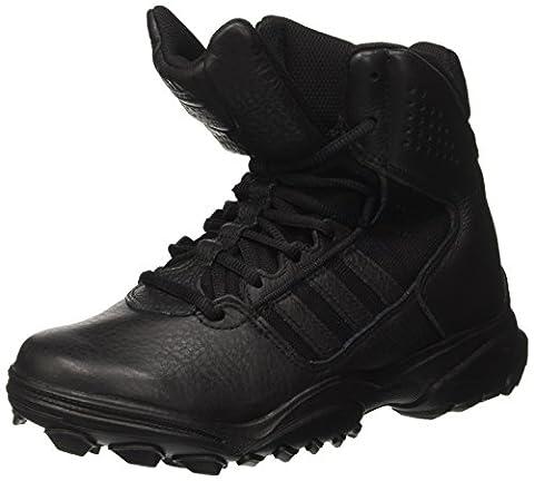 adidas Herren Gsg-9.7 Sneakers, Schwarz (Black1/black1/black1), 40