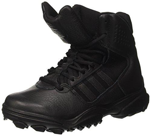 adidas Jungen GSG-9.7 Trekking- & Wanderstiefel Schwarz (Negro1/Negro1/Negro1 000) 37 1/3 EU
