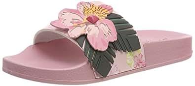 Desigual Shoes_Slide Candy, Sandales Bout Ouvert Femme