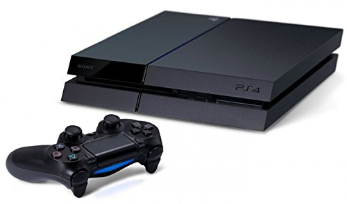 Sony PlayStation®4, 500GB , schwarz