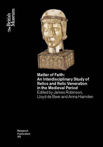 Matter of Faith (British Museum Research Publication)