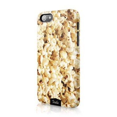 ensmittel Popcorn Mais Design für iPhone, Samsung und LG, 1- Popcorn, Samsung Galaxy Note 4 ()