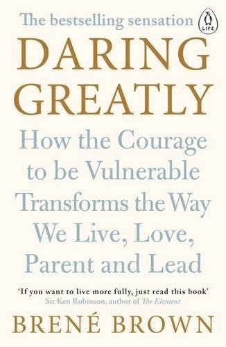 Daring Greatly (Penguin Life)