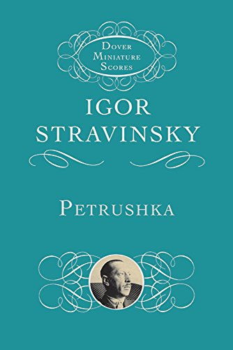 Petrushka: Original Version, 1910-11 par Igor Stravinsky