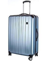 EMINENT Move Air suitcase 80cm spinner on 4 wheels (ICE BLUE) - Maleta  azul hielo large