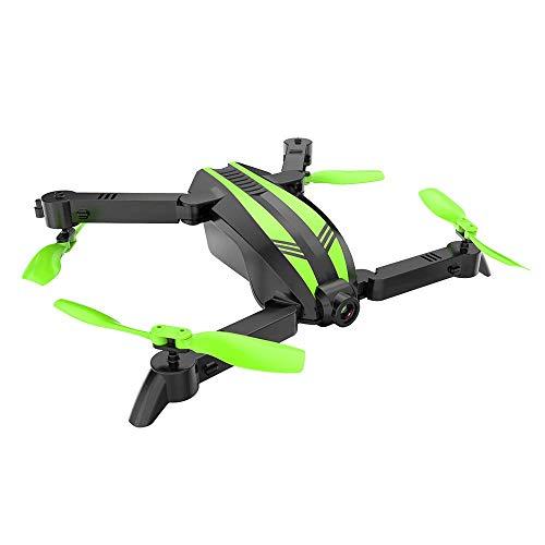 SQSAY GW68 Mini RC Drohne mit Kamera Weitwinkel 720P WiFi FPV für Anfänger Training Geburtstagsgeschenk Höhe Halten RC Quadcopter