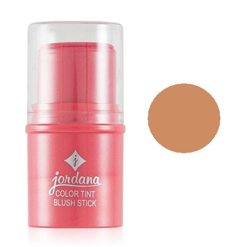 JORDANA Color Tint Blush Stick - Bronze Glow