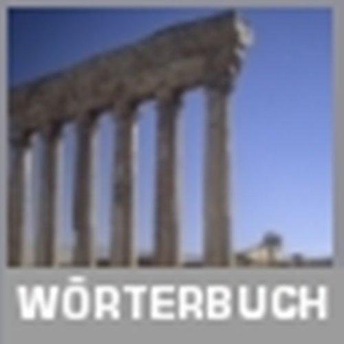 Preisvergleich Produktbild Libanesisch-Wörterbuch von Sprachenlernen24.de