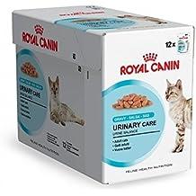 ROYAL CANIN Comida para Gatos Urinary Care 12 * 85 Gr