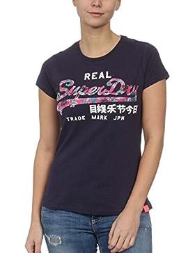 Superdry Camiseta - Para Mujer