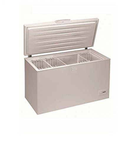 Beko HSA 40520 Congélateur 360 liters Classe: 618248 Blanc