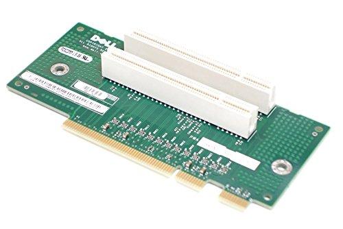 Dell 583XT Optiplex GX150 GX240 GX260 GX280 PCI Riser Board Card CN-0583XT-13740 (Generalüberholt) - Dell Optiplex Grafikkarte