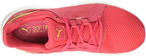 Puma Mega Nrgy Turbo 2 Wns, Scape Par Sport Extérieure Donna Viola (paradise Pink-citron Tonique)