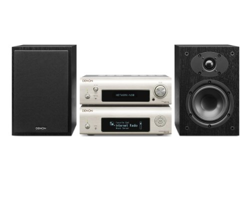denon-d-f109dabnspbkek-network-streamer-system-with-network-player-dab-receiver-and-speaker-silver-b
