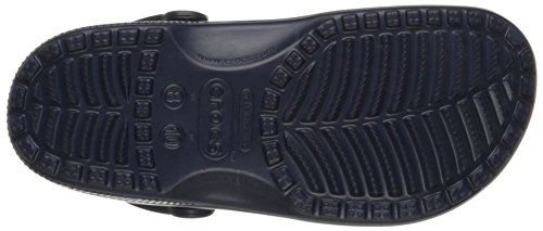 Crocs Classic Sabot U, Hommes de Pointure Bleu (Navy)