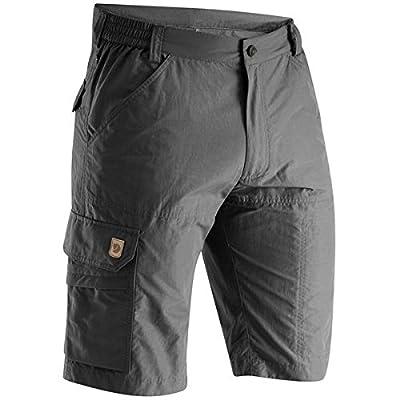 Fjällräven Cape Point MT Shorts Men - Trekkingshorts von Fjällräven - Outdoor Shop
