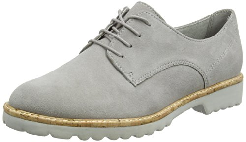 Oxfords, Grau (Cloud), 40 EU ()