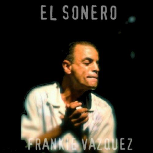 Mi Rumba Es Candela - Frankie Vazquez