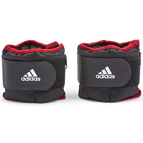 Adidas Fußgelenk Gewichtsmanschetten 2x1kg