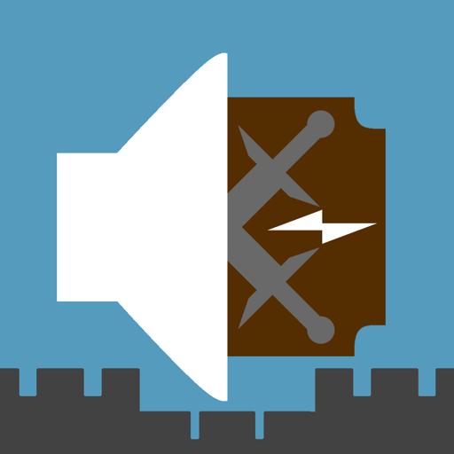 Master Fantasy RPG Soundboard - Sound Effects SFX Companion