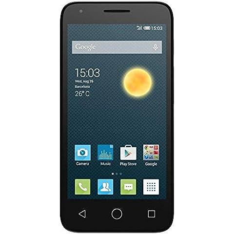 ZTE Blade L3 - Smartphone libre de 5