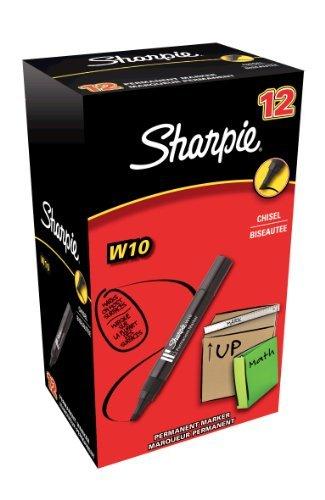 sharpie-permanent-marker-w10-keilspitze-schwarz-ve1