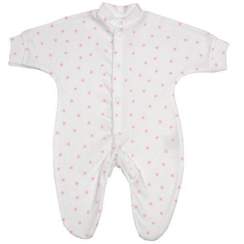 BabyPrem Bébé Grenouillère Imprimé Preemie Vêtements 0 - 3.5Kg SPOT P3