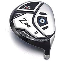 Mazel Golf Fairway Holz und 5-Golfschläger Z35Für Herren, für Rechtshänder