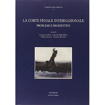 La Corte Penale Internazionale. Problemi E Prospettive